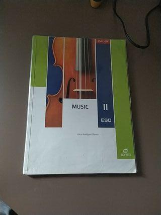 LIBRO MUSIC 2°ESO