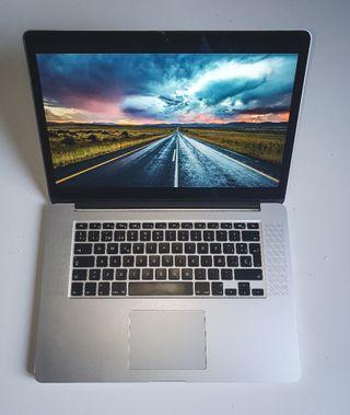 "Macbook Pro 15"" pulgadas 2014 256GB/8GB RAM"