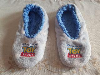 Zapatillas Andy de Toy Story