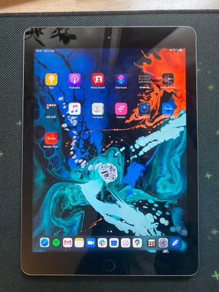 iPad 2018 32GB (6º gen.)