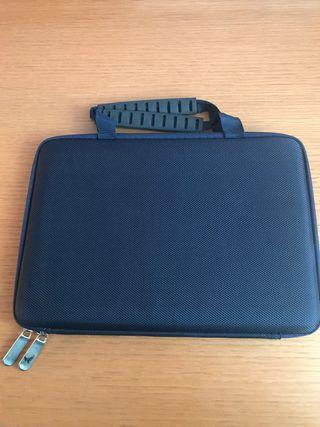 Funda maletín tablet