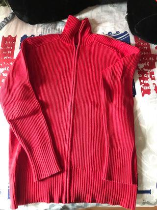 Chaqueta roja Hombre XL