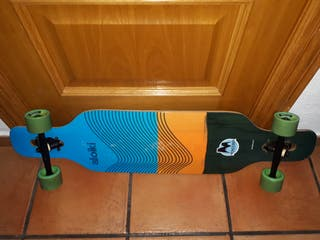 long board marca aloiki