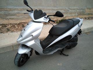 malaguti phantom 125cc