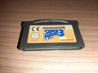 Súper Mario Bros 3 , Súper Mario Advance 4