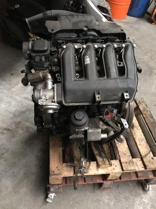 DESPIECE MOTOR BMW320
