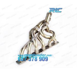 COLECTORES INOX BMW E46 320 325 330