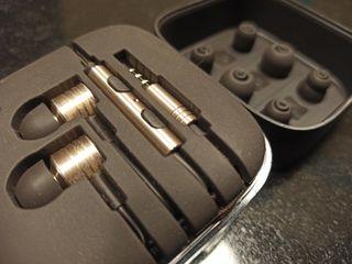 Auriculares Xiaomi Piston 2