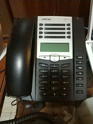 teléfono IP aastra 6731i