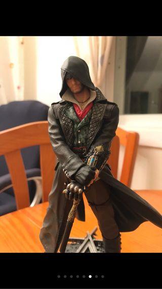 Figura Jacob Assassin's Creed+xtras!!