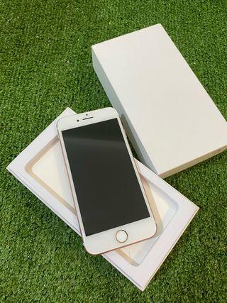 iPhone 7 128gb rosa