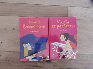 2 Libros nuevos