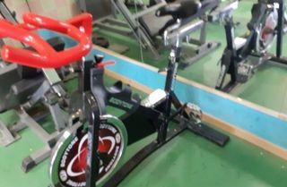 se vende bicicletas de spinning
