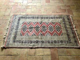 alfombra 1,5×0,75