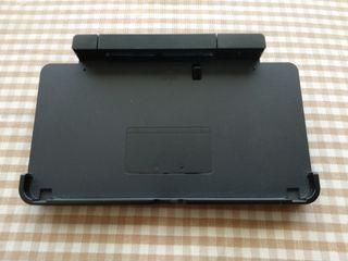 base cargador 3DS