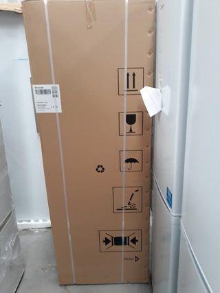 frigorifico combi acero Brandt 170x60cm