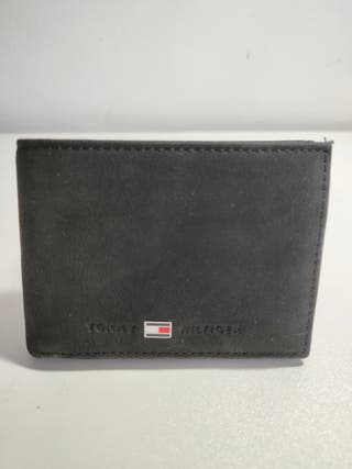 Cartera Tommy Hilfiger pocket