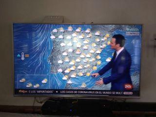 Smart TV Sharp Aquos