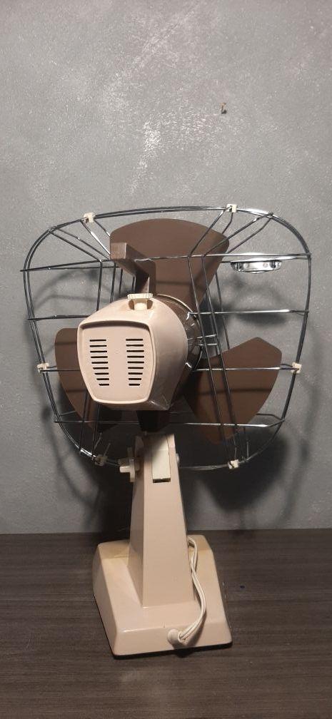 Antiguo ventilador Taurus