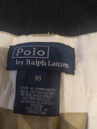 Pantalon Chino Polo Ralph Lauren