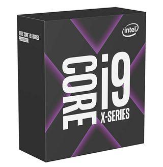 Intel Core i9 10900x 3.70GHZ