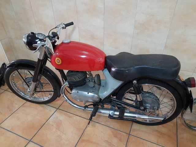 MONTESA IMPALA / MONTESA 150 A