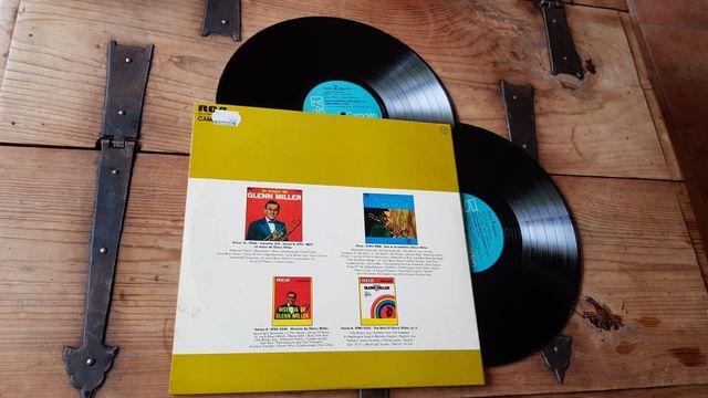 Glenn Miller-Doble Vinilo LP Vol.2