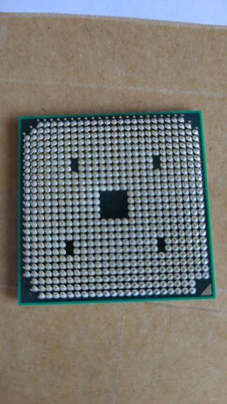 AMD Athlon II X2 P340 2.2GHz 1MB L2 - Procesador