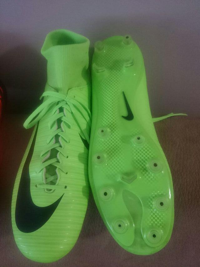 zapatillas Nike Mercurial talla 43