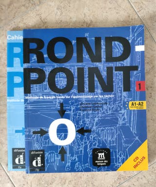 ROND POINT A1 A2 FRANCÉS FRANÇAIS
