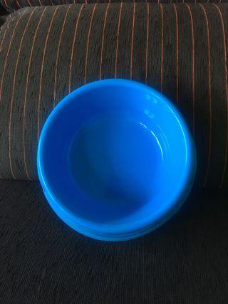 Comedero bebedero