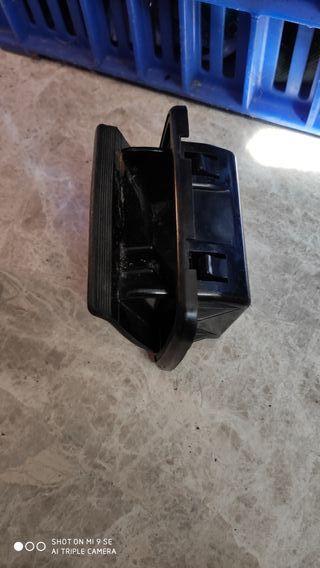 Cenicero VW T3
