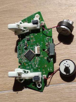 Xbox 360 Placa Mando