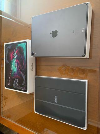 iPad Pro 11'