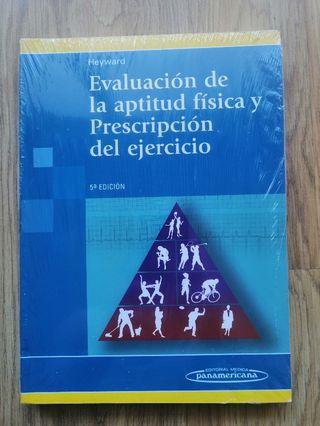 Libro ejercicio físico