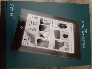 Libro electronico ENERGY SISTEM PRO HD