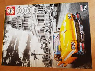 Puzzle de La Habana