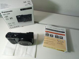 Panasonic Lumix DMC tz-80
