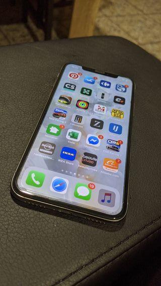 iPhone X 64 430 euro Urgente no hago Envíos
