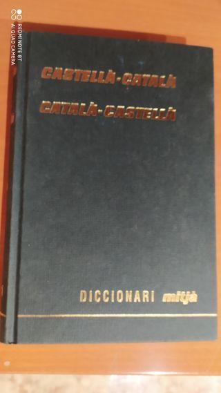 diccionario Catalán-Castellano