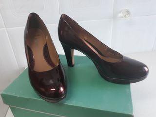 Zapatos Clarks, n° 39.5