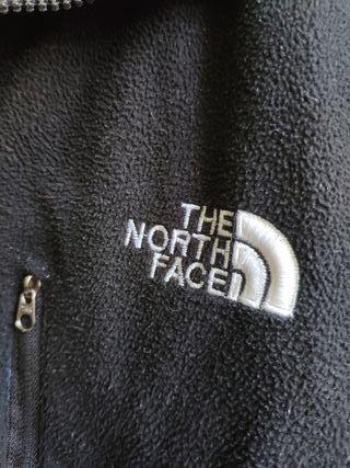 Forro polar hombre The North Face