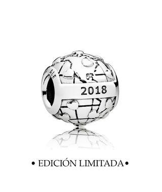 CHARM PANDORA CLUB 2018
