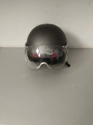 casco moto coolway