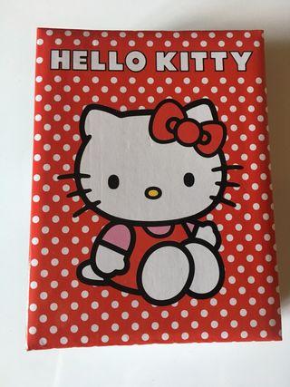 Álbum de fotos de Hello Kitty
