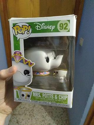 Muñeco Pop!