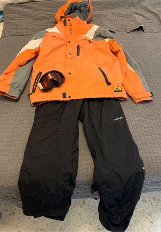 Ropa de esquí / snowboard