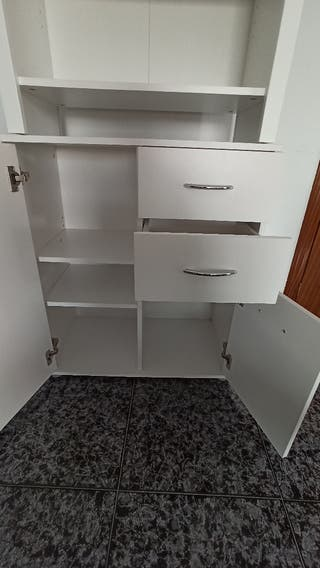 Mueble librería/estantería