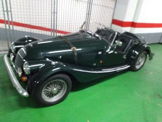 Morgan Plus 4 1990