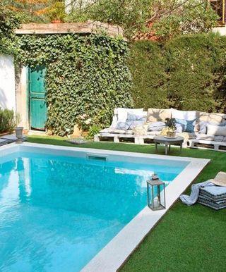 Pon a punto tu piscina y jardín